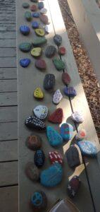Rotary Rocks
