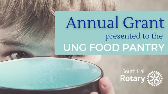 UNG Food Pantry