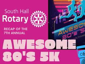 Awesome 80s 5K Blog Cover