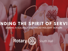 Finding the Spirit of Service During the Holidays